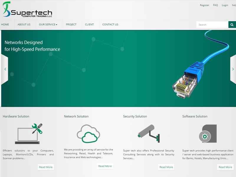 Responsive Website Samples Eworld Calicut Kerala India